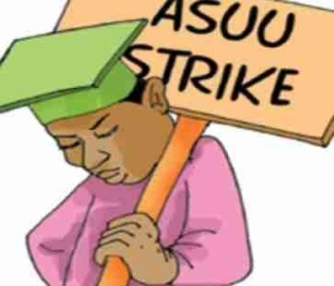 Without A Speedy And Positive Response From FG, The Strike Will Continue - ASUU